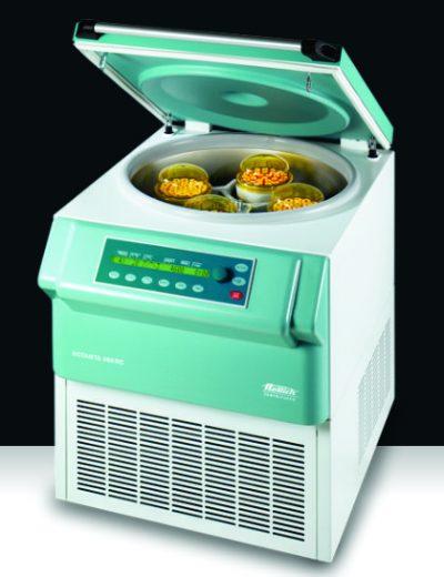 rotanta 460 - centrifuga de pie - hettich - proveeduria medica