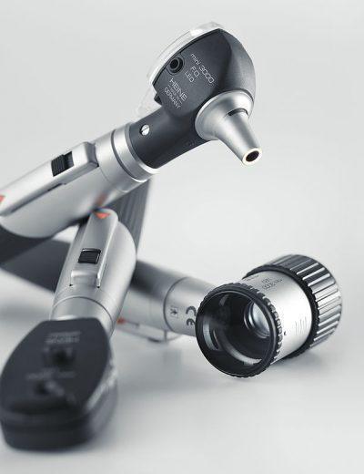 oftalmoscopio-directo-HEINE-mini3000-proveeduria-medica