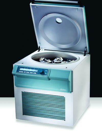 roto silenta 630 - centrifuga de pie - hettich - proveeduria medica