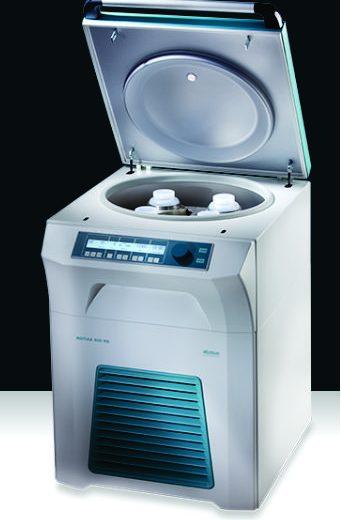 rotixa 500 rs - centrifuga de pie - hettich - proveeduria medica